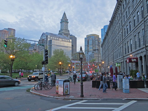 Boston Massachusetts, United States