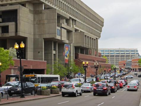 Cheap Car Rentals Boston Logan Airport